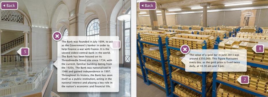 Bank of England App
