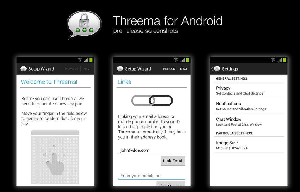 Threema-Android--Screenshots