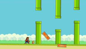 chuck vs. flappy