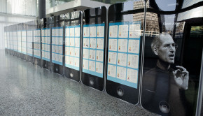 Inventions of Steve Jobs - Exhibit at WIPO