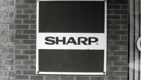 Sharp Image