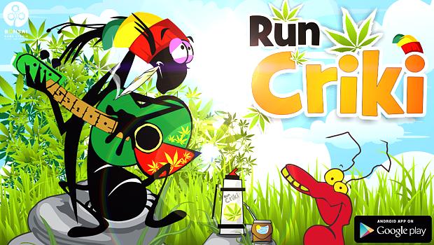 Run Criki App Uruguay