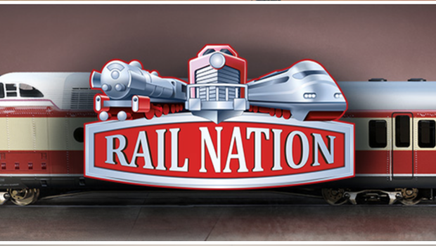 Railnation the Game
